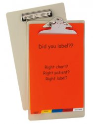 Poly Legal Size Clipboard With Er Dividers 2200 L Er