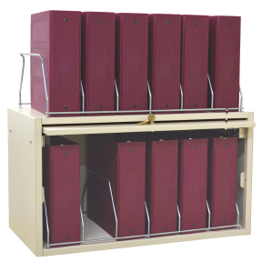 Wall Amp Desktop Binder Storage Champion Chart Supply