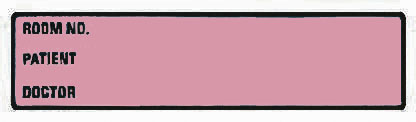 pink spine id labels preprinted  3100 04  champion chart